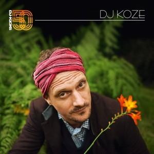 DJ KOZE / DJコーツェ / DJ-KICKS