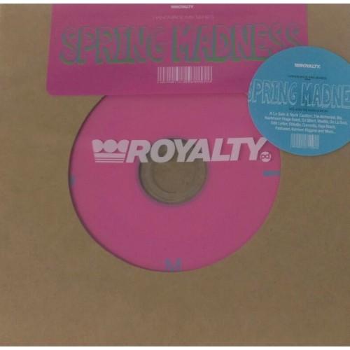 DJ KIYO / DJキヨ / SPRING MADNESS