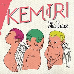 KEMURI / ケムリ / SKA BRAVO(DVD付き)