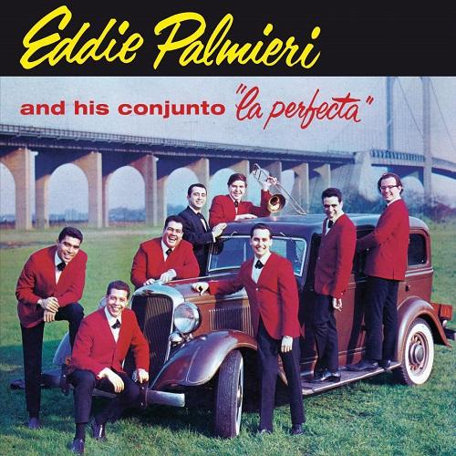 EDDIE PALMIERI / エディ・パルミエリ / LA PERFECTA + EL MOLESTOSO