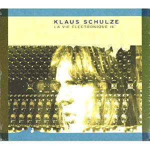 KLAUS SCHULZE / クラウス・シュルツェ / LA VIE ELECTRONIQUE 16