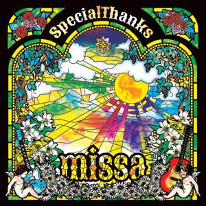 SpecialThanks / missa