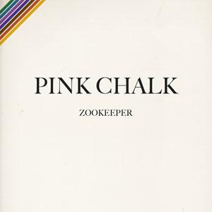 ZOOKEEPER / PINK CHALK (LP)