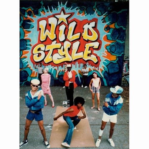 V.A. (WILD STYLE / チャーリー・エーハン) / ワイルド・スタイル HDニューマスター 30周年記念スペシャル・エディション
