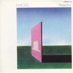 P-MODEL / ピーモデル / PERSPECTIVE