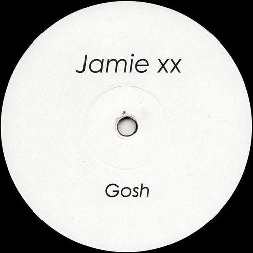 JAMIE XX / ジェイミー・エックス・エックス / GOSH