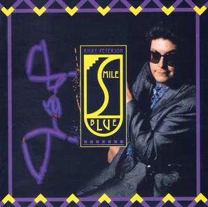 RICKY PETERSON / リッキー・ピーターソン / SMILE BLUE / スマイル・ブルー