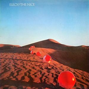 THE NICE / ナイス / エレジー - DSDマスタリング/SHM-SACD