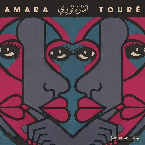 AMARA TOURE / アマラ・トゥーレ / AMARA TOURE