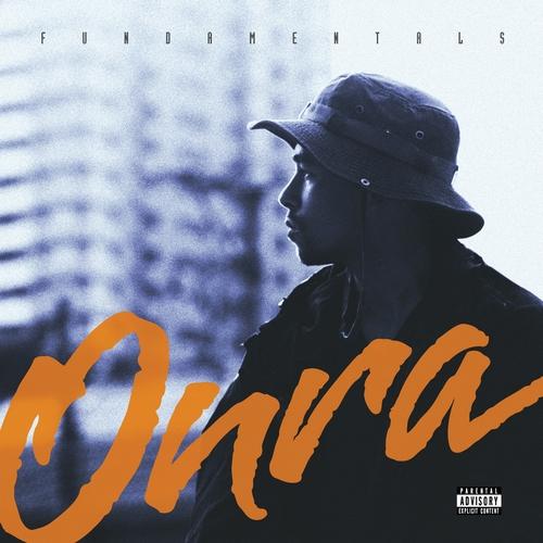 "ONRA / オンラー / FUNDAMENTALS ""国内盤仕様CD"""