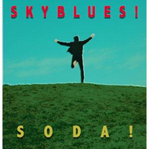 SODA! / SKYBLUES!