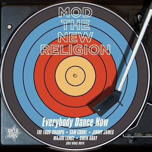 V.A. (MOD...THE NEW RELIGION) / MOD...THE NEW RELIGION