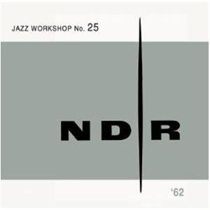 V.A.(BE! JAZZ) / 1962: Workshop No.25(2CD)