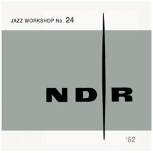 V.A.(BE! JAZZ) / 1962: Workshop No.24(2CD)