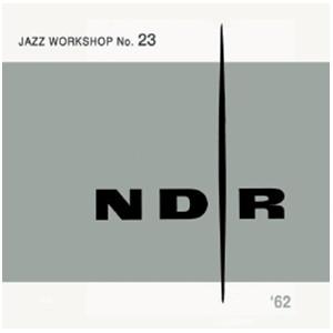 V.A.(BE! JAZZ) / 1962: Workshop No.23(2CD)