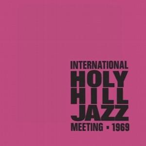 V.A.(BE! JAZZ) / International Holy Hill Jazz Meeting 1969(CD)