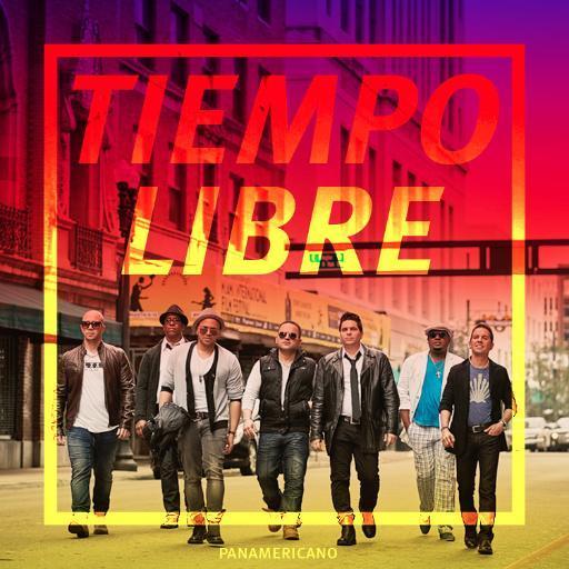 TIEMPO LIBRE / ティエンポ・リブレ / PANAMERICANO