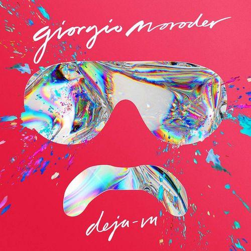 GIORGIO MORODER / ジョルジオ・モロダー / DEJA VU