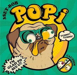 3SET-BOB / POP i