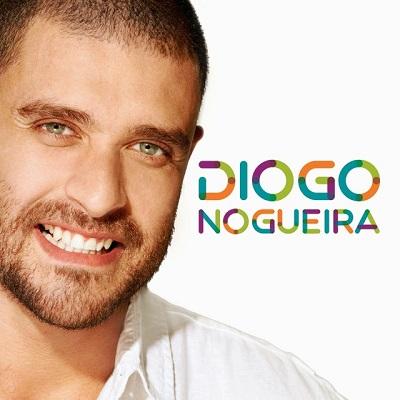 DIOGO NOGUEIRA / ヂオゴ・ノゲイラ / PORTA-VOZ DA ALEGRIA