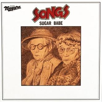 SUGAR BABE / シュガーベイブ / SONGS -40th Anniversary Ultimate Edition-(アナログ)