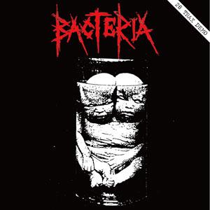BACTERIA / 28 TRAX DEMO