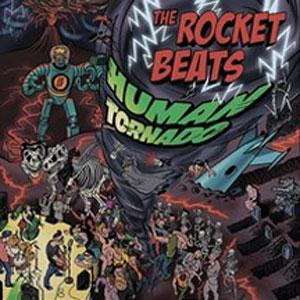 ROCKET BEATS / HUMAN TORNADO