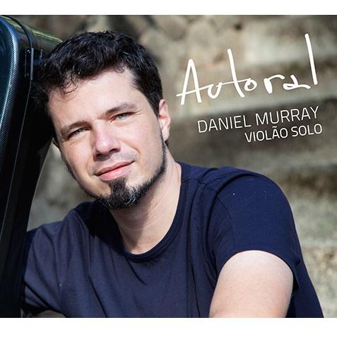DANIEL MURRAY / ダニエル・ムーハイ / AUTORAL