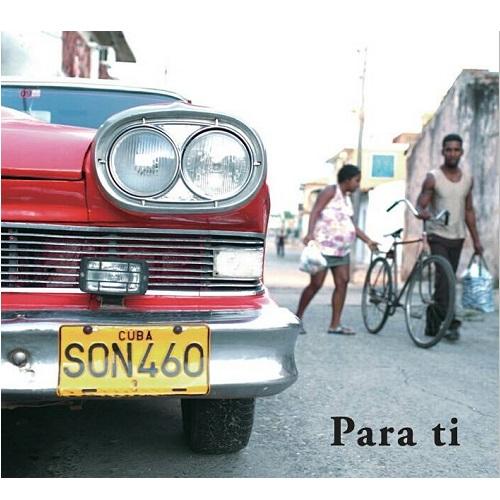 SON SHIRO / SON四郎 / PARA TI