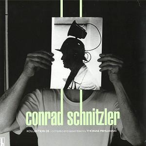 CONRAD SCHNITZLER / コンラッド・シュニッツラー / KOLLEKTION 05 - 180g LIMITED VINYL