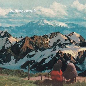 WINTER BREAK / (COLOR) WINTER BREAK (LP)