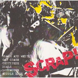 V.A.(SCRAP !) / SCRAP !