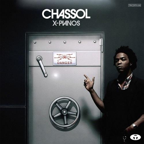 CHASSOL / シャソール / X-PIANOS