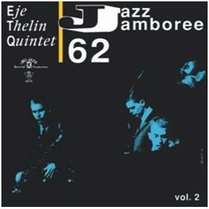 "EJE THELIN / エイエ・テリン / Jazz Jamboree 1962 Vol.2 (10"")"