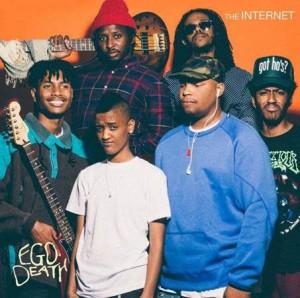 THE INTERNET (OFWGKTA) / ジ・インターネット / EGO DEATH