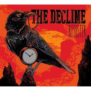 DECLINE / ディクライン / RESISTER