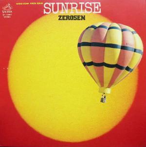ゼロ戦 / Sunrise / サンライズ(LP)
