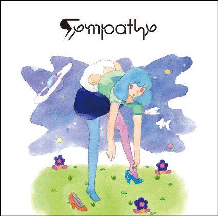 sympathy (JP) / トランス状態