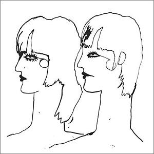 DRINKS / ドリンクス / HERMITS ON HOLIDAY (LP)