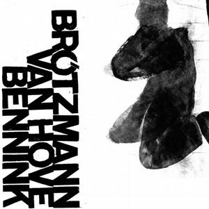 PETER BROTZMANN / ペーター・ブロッツマン / 1971