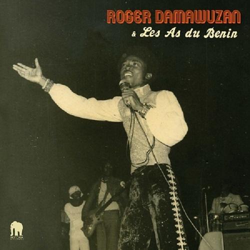 ROGER DAMAWUZAN & LES AS DU BENIN / ロジャー・ダマウザン&ル・アス・ドゥ・ベナン / WAIT FOR ME