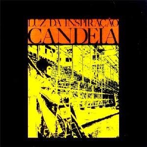 CANDEIA / カンデイア / LUZ DA INSPIRACAO / インスピレーションの光