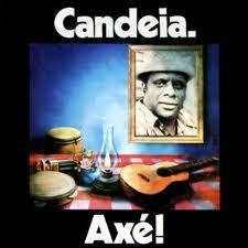 CANDEIA / カンデイア / AXE! / アシェー! サンバの仲間たち