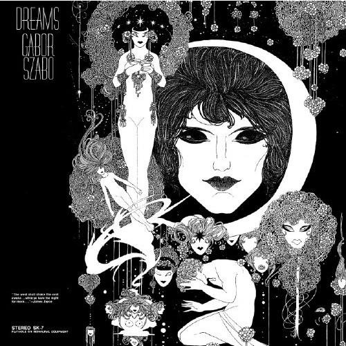 GABOR SZABO / ガボール・ザボ / DREAMS / ドリームス