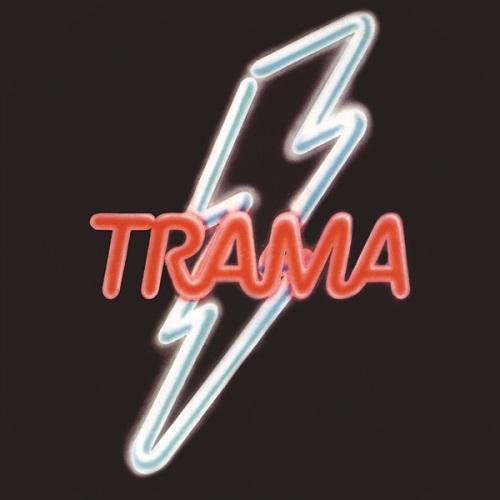 TRAMA / トラマ / TRAMA (LP)