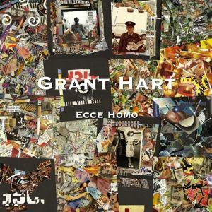GRANT HART / ECCE HOMO (LP)