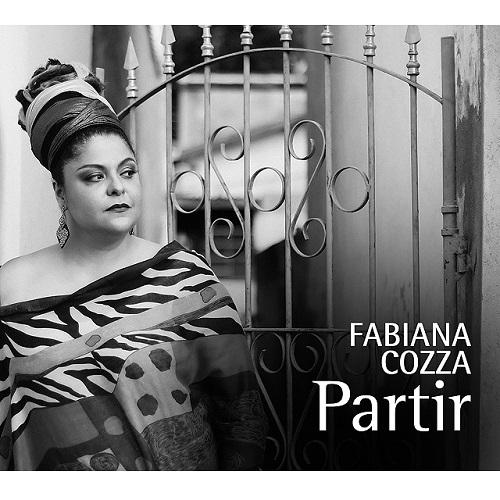 FABIANA COZZA / ファビアーナ・コッツァ / PARTIR / パルチール