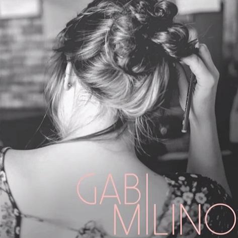 GABI MILINO / ガビ・ミリーノ / GABI MILINO