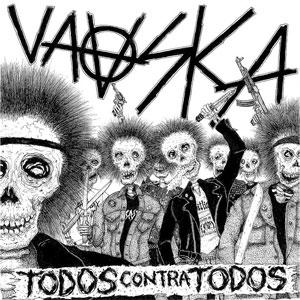 VAASKA / TODOS CONTRA TODOS