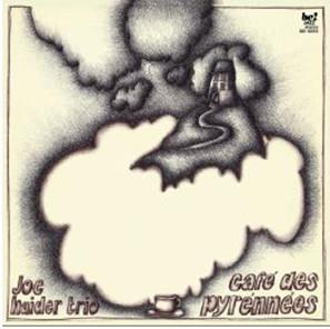 JOE HAIDER / ジョー・ハイダー / Cafe Des Pyrennees(LP)